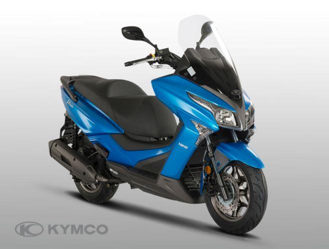 Kymco X-Town 125i/300i