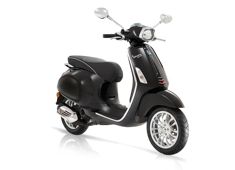 vespa sprint 50 4t ab 3290. Black Bedroom Furniture Sets. Home Design Ideas